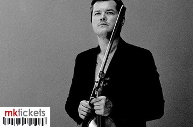 Магична виолина @ Македонска филхармонија