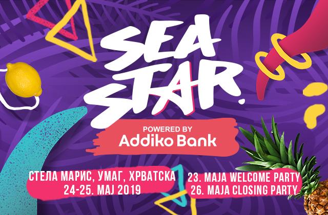 SEA STAR 2019