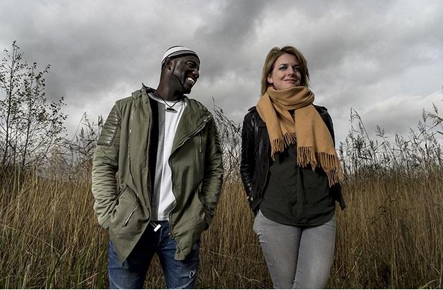 Catrin Finch & Seckou Keita (Wales/Senegal) Kristo Rodzevski (Macedonia/USA)