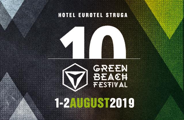 GREEN BEACH FESTIVAL