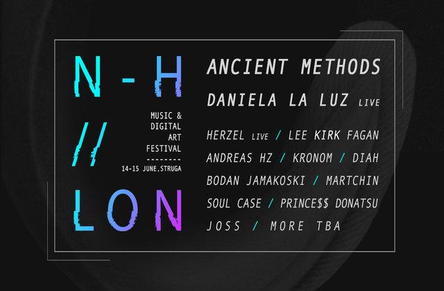 Фестивалски билет/ N-H // LON Festival