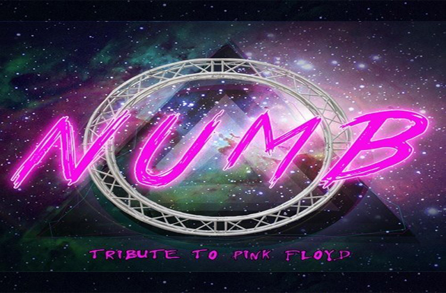 NUMB-Tribute to Pink Floyd
