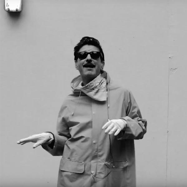 Oscar Mic