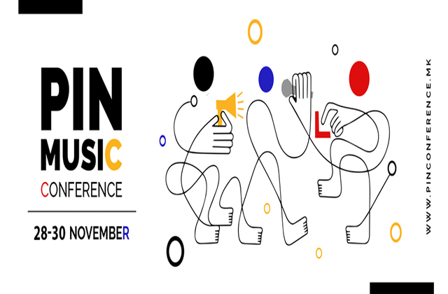 PIN MUSIC CONFERENCE & SHOWCASE FESTIVAL