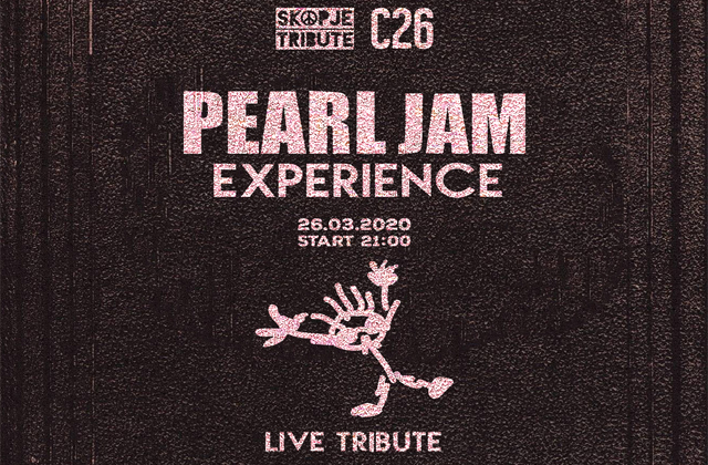 Pearl Jam – Real Tribute