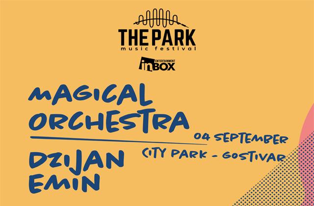 THE PARK FESTIVAL 04.09.2020