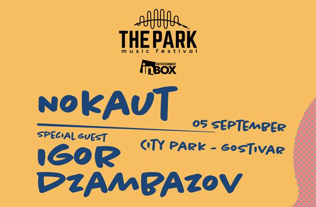 THE PARK FESTIVAL 05.09.2020
