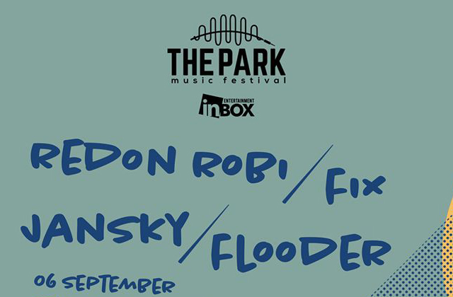 THE PARK FESTIVAL 06.09.2020
