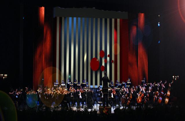 Есенски музички свечености – Гала оперски концерт
