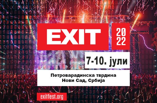 EXIT 2022